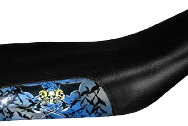 Bat Skull ATV Seat Cover