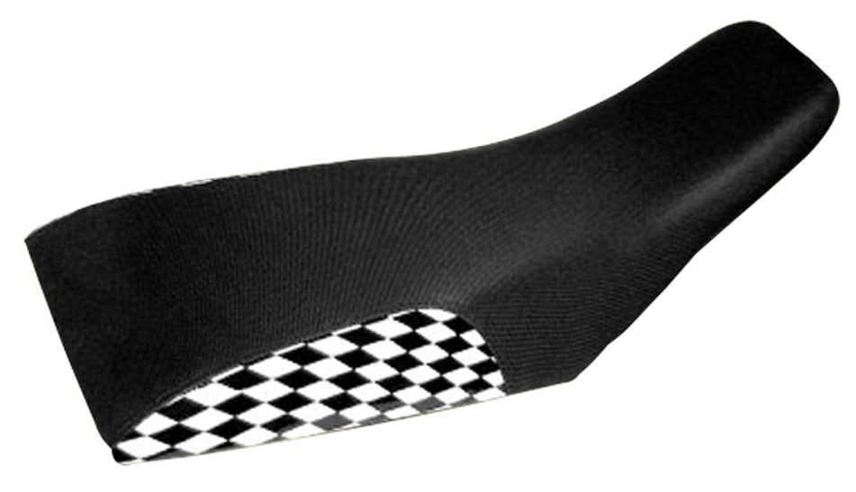 Checkered Seat Cover