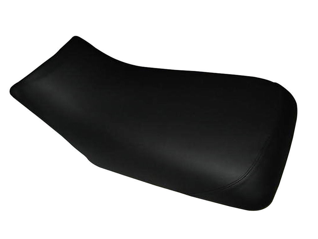Honda Recon 250 Black Seat Cover