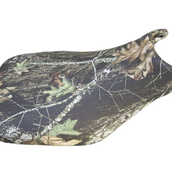 Honda Rubicon Foreman 500 Camo Seat Cover 2005 To 2011 Models