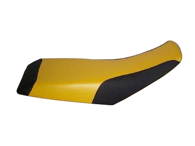 Honda 400 EX Yellow And Black Seat Cover