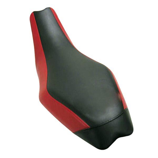 Polaris 90 Black Red Seat Cover