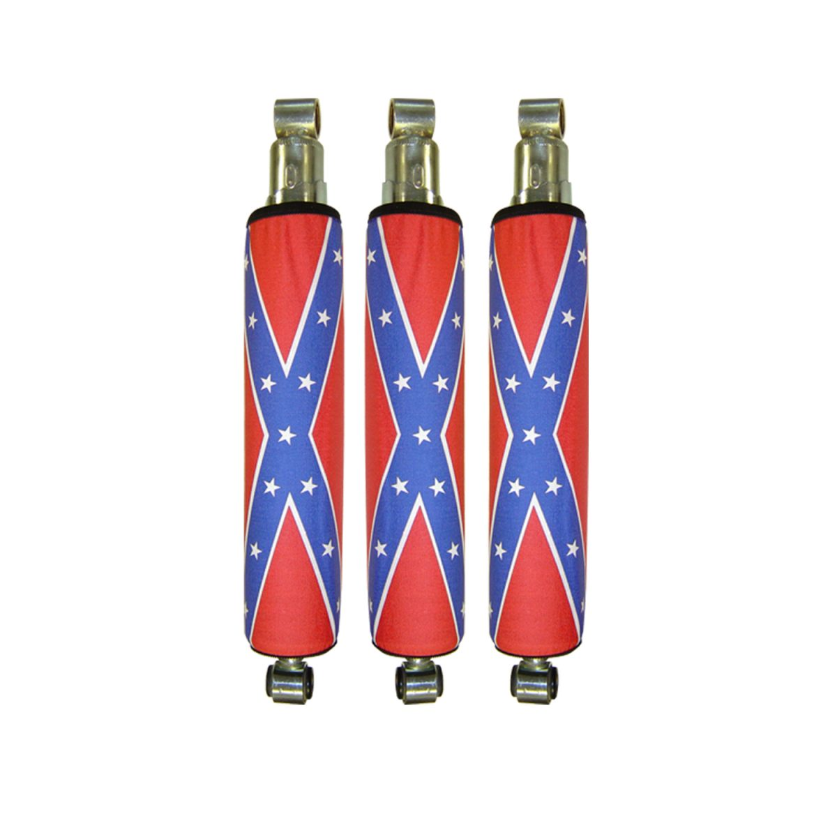 Rebel Flag Shock Cover