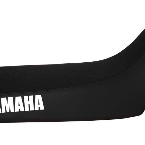 Yamaha Banshee Black Logo Seat Cover