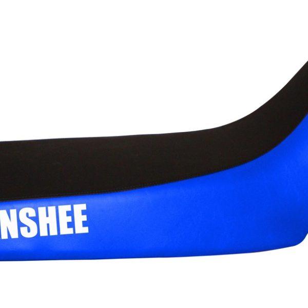 Yamaha Banshee Black Banshee Logo Seat Cover
